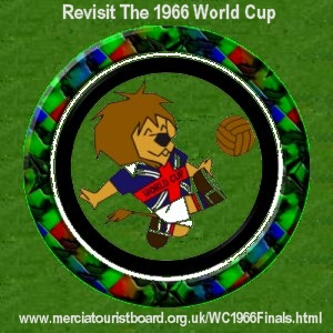 Revisit the 1966 World Cup
