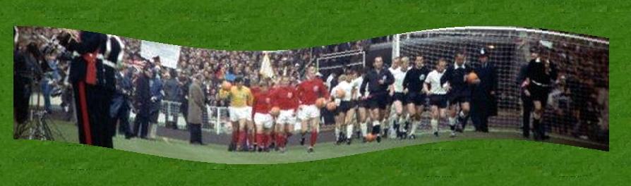 Wembley 66