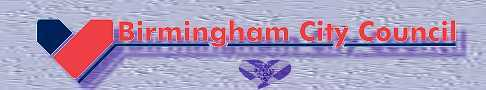 Birmingham CC                                             Logo
