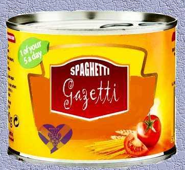 SpaghettiGazetti