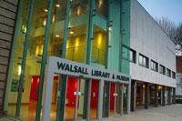Walsall Museum