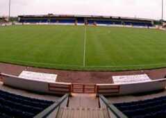 Chester                         City F C