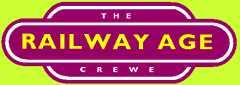 Crewe Railway Age