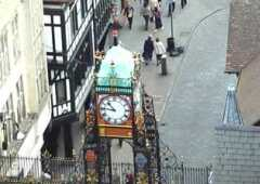 East Gate