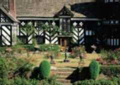 Gawsworth