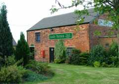 Lady Hayes Craft & Antique Restoration