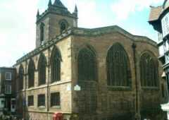 St Peters