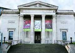 Stockport Art
