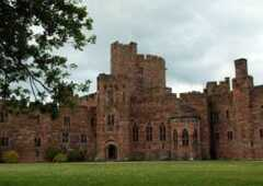 Peckforton