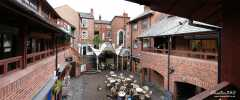 Rufus Court