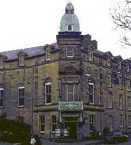 Buxton Museum & Art