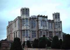 Balborough Hall