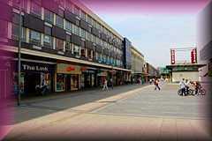 Basildon Plaza