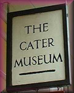 Cater Museum
