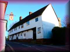 Finchingfield Guild Hall