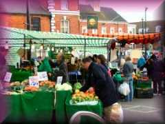 Braintree Market