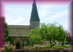 Saint Michaels Church