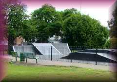 Braintree Skatepark