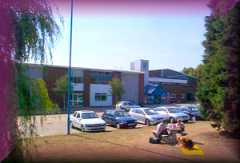 Waterside Leisure Centre