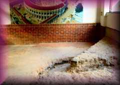Roman Circus Remains
