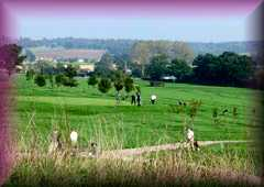 Hobbs Cross Golf Centre