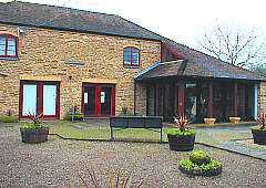 Bromyard Heritage Centre