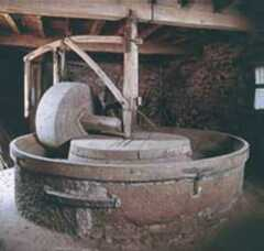 Bulmers First Cider Press