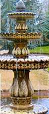 Kenchester Water Garden