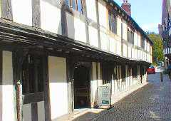 Ledbury Heritage Centre