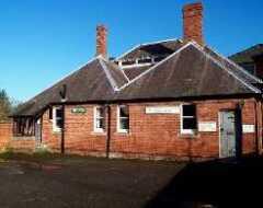 Weobley Museum