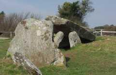 Arthut's Stone