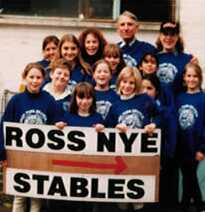Ross Nye
