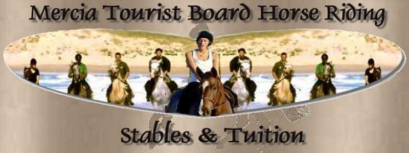 Mercia Tourist Board