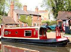 Ashby Boat Company