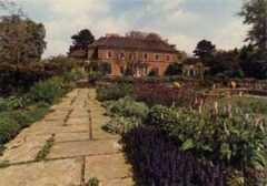 Botanic                               Gardens- Leicester University