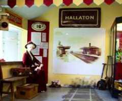 Hallaton                               Museum