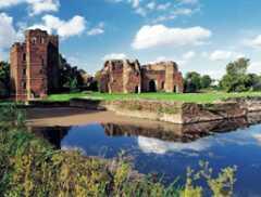 Kirkby Muxloe                               Castle