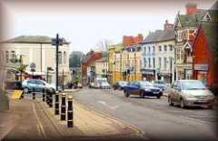 Market Street                               Lutterworth