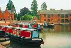 U*nionWharfNarrowboats