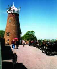 Wymondham Windmill