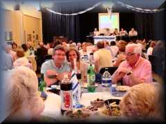 Hendon RS Quiz Night