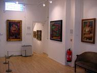 Ben Uri Gallery