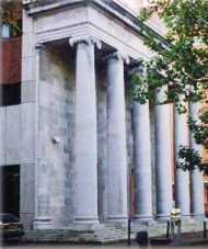 Liberal Jewish Synagogue