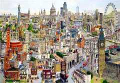 London Millenium