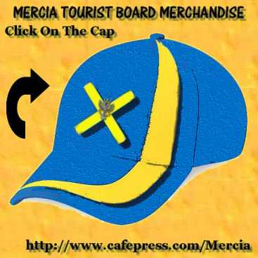Mercian                                                     Merchandise