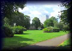 St Pauls                   Park