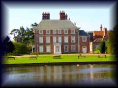 Forty Hall