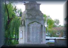 Feltham War