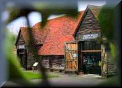 Harrow Museum