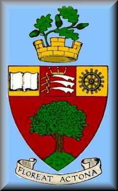 Acton Crest